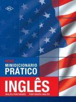 MINI DICIONARIO INGLES/PORTUGUES DCL PRATICO 320PG